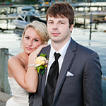 A beautiful wedding at the Harbor Hotel in Watkins Glen NY. Captured by Timeless Treasures Photography
